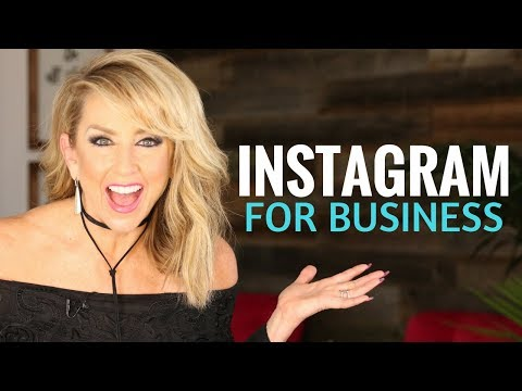 How To Use Instagram For Business 2015