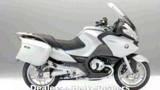8. 2011 BMW R 1200 RT  superbike motorbike Specs Details Top Speed Dealers Features Transmission
