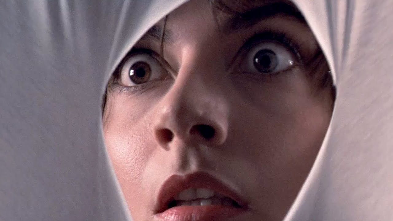 Tenebrae (1982) - International Trailer [HD]