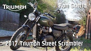 6. Triumph Street Scrambler Owners Review