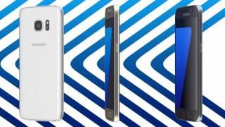 Spitzenklasse: Samsung Galaxy S7 und Galaxy S7 edge