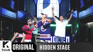 HIDDEN STAGE: Hash Swan X dKash(해쉬스완X디캐시)_Ay (Feat. SillyBoot) ▷1theK FB : http://www.facebook.com/1theK ...