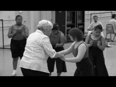 Watch videoDown Syndrome: Adaptive Dance