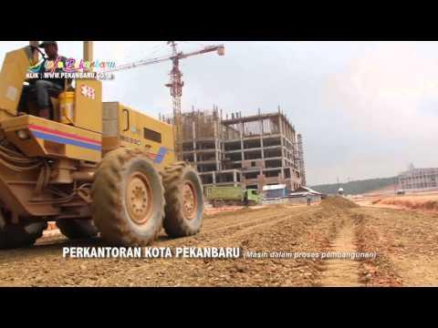 Program Strategis Pemerintah Kota Pekanbaru