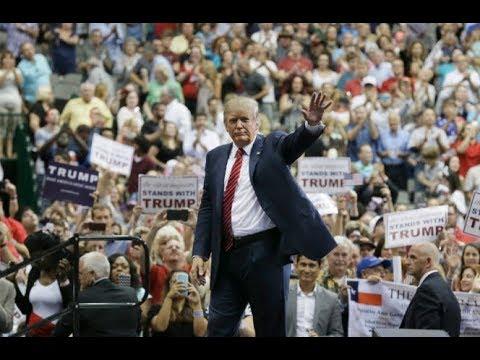 🔴 LIVE Trump Rally: President Donald Trump MASSIVE Rally Speech in Mesa Arizona