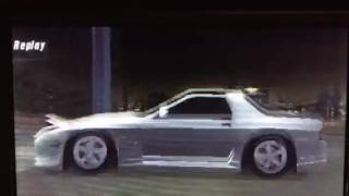 Nonton The Fast and the Furious PSP (Racing against Hanzo) Film Subtitle Indonesia Streaming Movie Download