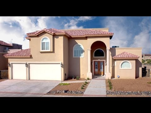 4021 Boy Scout Ln., El Paso, Tx 79922  –  4 Bedroom Home for Sale