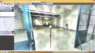 Lever via scanner 3D par le cabinet Bertheau Saint Criq