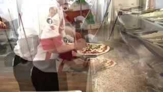 Nonton i Maestri della pizza  - Salone del Gusto e Terra Madre 2014 Film Subtitle Indonesia Streaming Movie Download