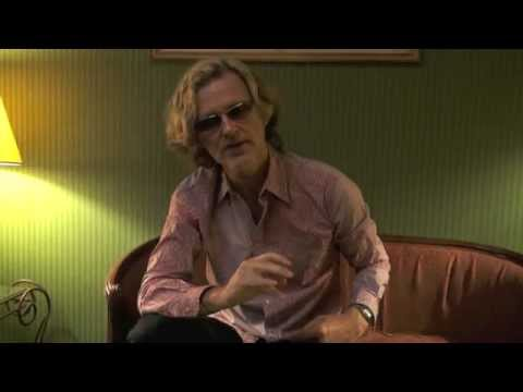 Roine - Interview with ROINE STOLT from THE FLOWER KINGS by ROCKNLIVE www.rocknlive.org.