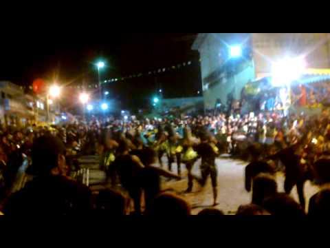 Banda Marcial de Pedro Régis - PB em Duas Estradas