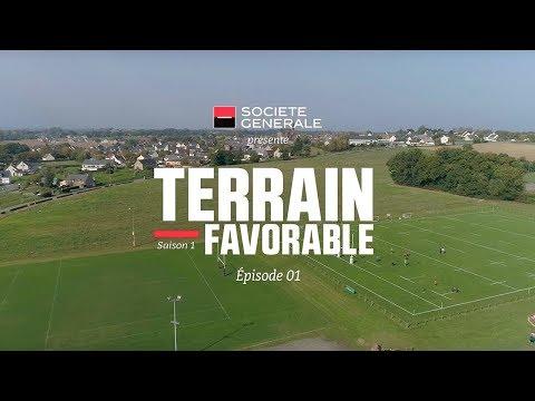 « Terrain Favorable » : au coeur d'un club de rugby amateur