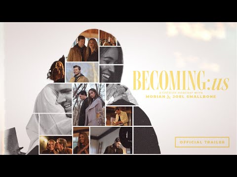 BECOMING:us - Season 1 (Official Trailer)