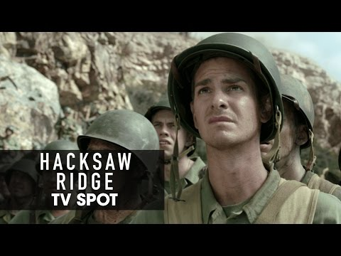 Hacksaw Ridge (TV Spot 'Powerful')