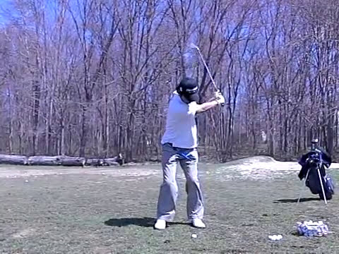 Best Left Handed Golf Swing