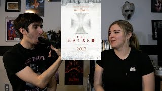 Nonton The Hatred (2017) RANT Film Subtitle Indonesia Streaming Movie Download