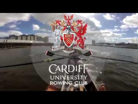Cardiff University Water Training 2015-16