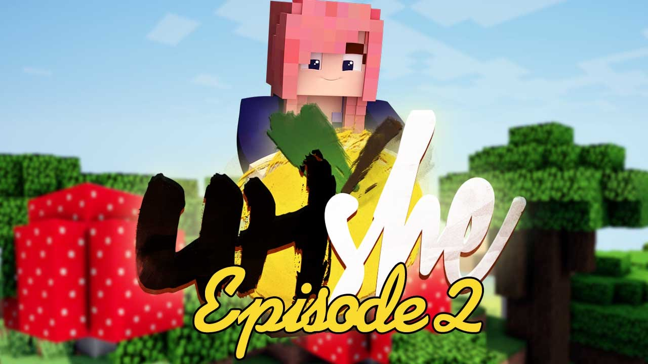 Apples | UHShe Episode 2 | UHC #EEUU