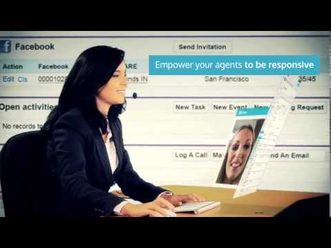 Call Center Solutions | Web Contact Center Solution - Next-Generation of Contact Center Software Solutions
