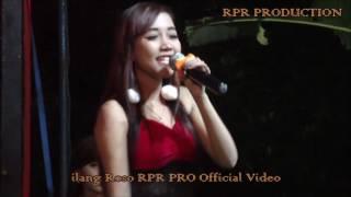 ILANG ROSO ANISA VITHA RPR PRO - [Official Video Music] - cc Dj. indra RPR