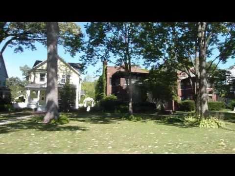 North Shore open house pick – 2424 Park Place, Evanston