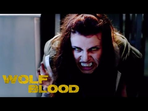 WOLFBLOOD S3E6 - Who´s Afraid Of The Big Bad Wolf?  (full episode)