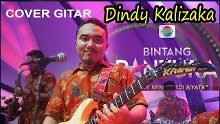 Video Cover Gitar Dindy Kalizaka Indosiar MP3, 3GP, MP4, WEBM, AVI, FLV November 2018