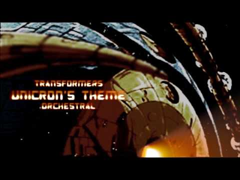 unicron - Unicron's theme from the animated Transformers movie, made as epic as possible. Narf! Written by Vince DiCola. Arranged by OminousVoice Download this track a...