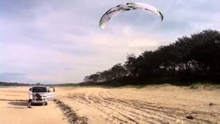 Laurieton Australia  city pictures gallery : Paramotor Training with Cloudbase Paragliding Laurieton