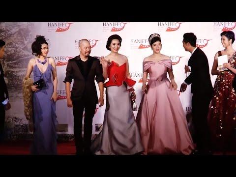 Đồng hành cùng Khai mạc Liên Hoan Phim Quốc Tế Hà Nội lần IV - NTT Rượu Passion