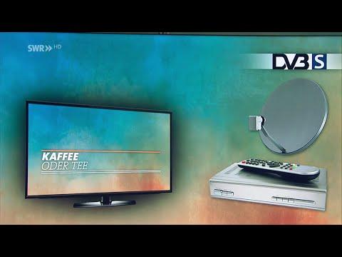 Technik Experte zum Fernsehempfang bei Kaffee oder Tee;  02.07.2015; 16:55; Teil1