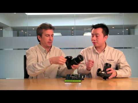 Fuji Guys - FinePix S200EXR Part 2 - First Look