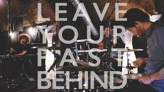 Jay Delver - Leave Your Past Behind (Stop This Thing! - Live fro