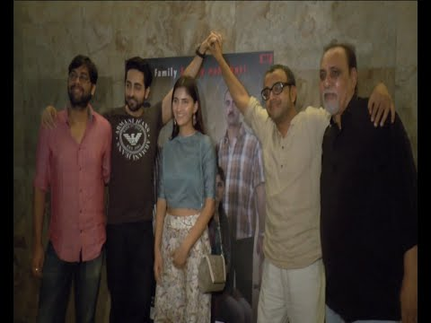 Titli Is A Content Base Film : Ayushmann Khurrana