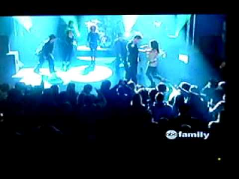 another cinderella story final performance