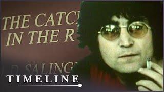 Video The Man Who Shot John Lennon (The Beatles Documentary)   Timeline MP3, 3GP, MP4, WEBM, AVI, FLV Agustus 2019