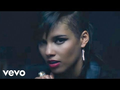 it - Alicia Keys Feat. Kendrick Lamar - It's On Again Alicia Keys'