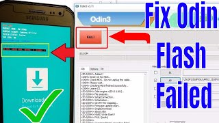 Download Lagu Odin Flash Fail While Flash Any Samsung Devices How To Fix 2018 !!! Mp3