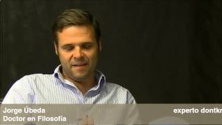 Jorge Úbeda | ¿Apoyar la creación de un Estado palestino?