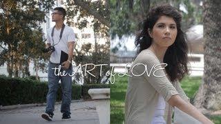 Video The ART of LOVE - Short Film MP3, 3GP, MP4, WEBM, AVI, FLV Juli 2018