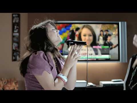 Disney Sing it Xbox 360