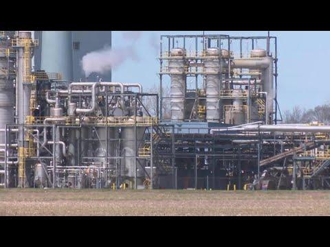 Brazil Considers Eliminating U.S. Ethanol Tariff