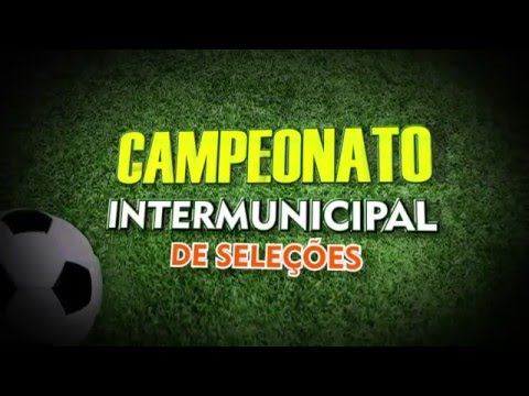 PERI-MIRIM   CAMPEONATO INTERMUNICIPAL -    DEZ DE 2015 - SÃO BENTO X PERI-MIRIM