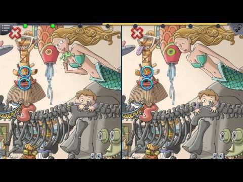 Video of Spot The Differences