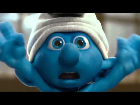 The Smurfs: TV Spot - Meet Clumsy (HD)
