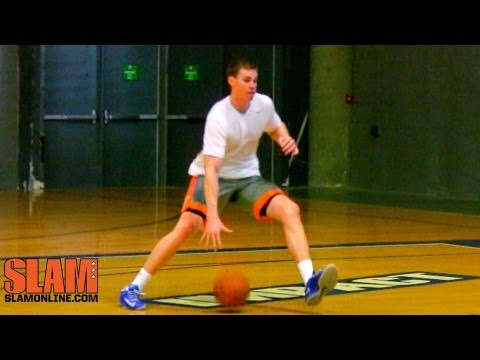 Basketball - Erik Murphy is training for the 2013 NBA Draft at Impact Basketball in Las Vegas. Erik Murphy is a 6'10 prospect who can knock down jumpers from all over the...