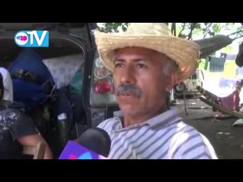 Secta asentada en Mechapa no permite recibir tratamientos médicos por sus creencias religosas
