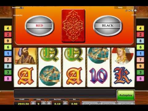 Игровые автоматы онлайн играть бесплатно и без регистрации колумб