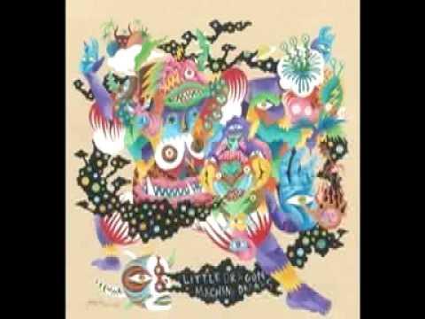 Tekst piosenki Little Dragon - Thunder Love po polsku