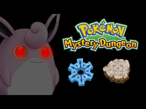 The Pokemon Mystery Dungeon Timeline Conspiracy! [Theory]